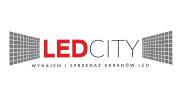 led-city